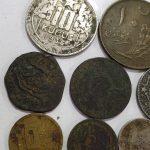 Bizans sikke ve Eski Paralar